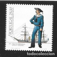 Timbres: PORTUGAL. Lote 224531151