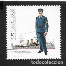 Timbres: PORTUGAL. Lote 224531185