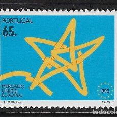 Sellos: PORTUGAL. YVERT Nº 1924 NUEVO. Lote 227734145