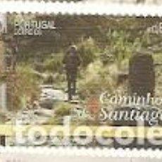 Sellos: PORTUGAL ** & CAMINO DE SANTIAGO, CATEDRAL DE SÃO TIAGO DE COMPOSTELA 2015 (5577). Lote 231078915