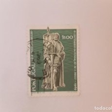 Francobolli: PORTUGAL SELLO USADO. Lote 233218955