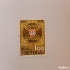 Francobolli: PORTUGAL SELLO USADO. Lote 233219205