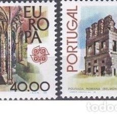Sellos: LOTE DE SELLOS NUEVOS - PORTUGAL 1978 - EUROPA - AHORRA GASTOS COMPRA MAS SELLOS. Lote 233603110