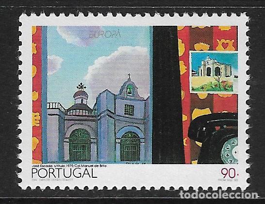 PORTUGAL. YVERT Nº 1937 NUEVO Y DEFECTUOSO (Sellos - Extranjero - Europa - Portugal)