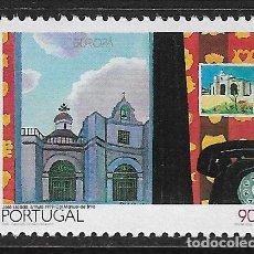 Sellos: PORTUGAL. YVERT Nº 1937 NUEVO Y DEFECTUOSO. Lote 240749480