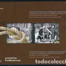 Sellos: HB ** AZORES 2007, YT 33. Lote 241883440