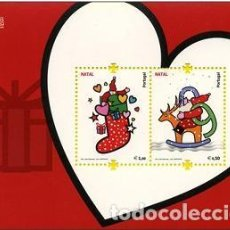 Sellos: HB** PORTUGAL 2009, YT 297. Lote 244762325