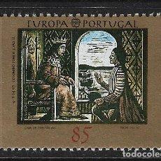 Sellos: PORTUGAL. YVERT Nº 1911 NUEVO. Lote 244783030
