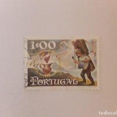 Francobolli: PORTUGAL SELLO USADO. Lote 248952595
