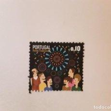 Selos: AÑO 2011 PORTUGAL SELLO USADO. Lote 254317255