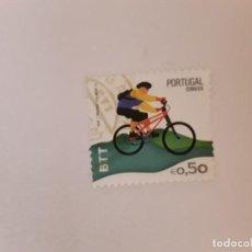 Selos: AÑO 2014 PORTUGAL SELLO USADO. Lote 254317335