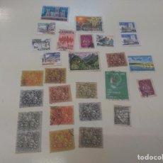 Sellos: LOTE DE SELLOS USADOS DE PORTUGAL. STAMPS.. Lote 254722680