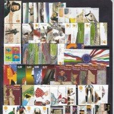 Sellos: SELLOS PORTUGAL AÑO 2004 NUEVOS VER FOTOS. Lote 254819025