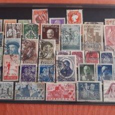 Sellos: (PORTUGAL) LOTE DE SELLOS EN USADO. Lote 257266170
