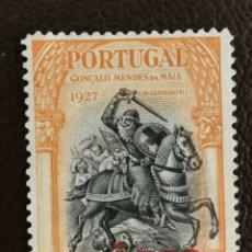 Sellos: PORTUGAL (AZORES) AÑO 1927 MNG(FOTOGRAFÍA REAL). Lote 257281500