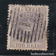 Sellos: INDIA PORTUGUESA .47A USADA,. Lote 257313050