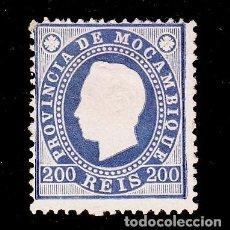 Sellos: MOZAMBIQUE .22B SIN GOMA,. Lote 257429395