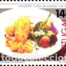 Sellos: SELLO NUEVO DE PORTUGAL 1997, YT 2179. Lote 261613410