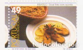 SELLO NUEVO DE PORTUGAL 1997, YT 2176 (Sellos - Extranjero - Europa - Portugal)
