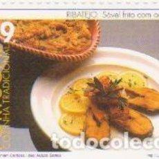 Sellos: SELLO NUEVO DE PORTUGAL 1997, YT 2176. Lote 261613545