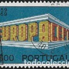 Sellos: PORTUGAL YVERT 1051. Lote 262784930