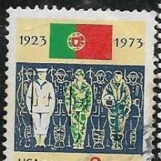 Sellos: PORTUGAL YVERT 1204. Lote 262785650