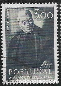 PORTUGAL YVERT 1237 (Sellos - Extranjero - Europa - Portugal)