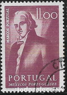 PORTUGAL YVERT 1239 (Sellos - Extranjero - Europa - Portugal)