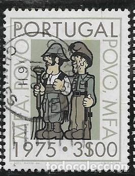 PORTUGAL YVERT 1253 (Sellos - Extranjero - Europa - Portugal)