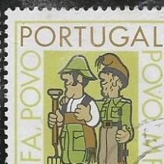Sellos: PORTUGAL YVERT 1254. Lote 262787095