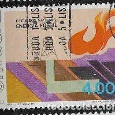 Sellos: PORTUGAL YVERT 1324. Lote 262787300