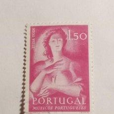 Francobolli: SELLO MUNDIAL PORTUGAL. Lote 267690904