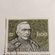 Francobolli: SELLO MUNDIAL PORTUGAL. Lote 267690914