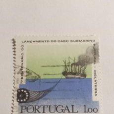 Sellos: SELLO MUNDIAL PORTUGAL. Lote 267691134