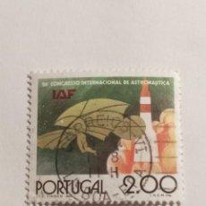 Sellos: SELLO MUNDIAL PORTUGAL. Lote 267691209