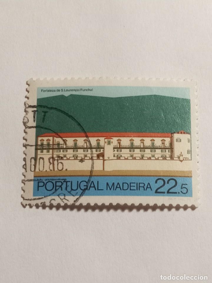 SELLO MUNDIAL PORTUGAL (Sellos - Extranjero - Europa - Portugal)