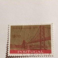 Sellos: SELLO MUNDIAL PORTUGAL. Lote 267691229