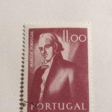 Sellos: SELLO MUNDIAL PORTUGAL. Lote 267691279