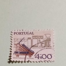 Sellos: SELLOS PORTUGAL. Lote 267847594