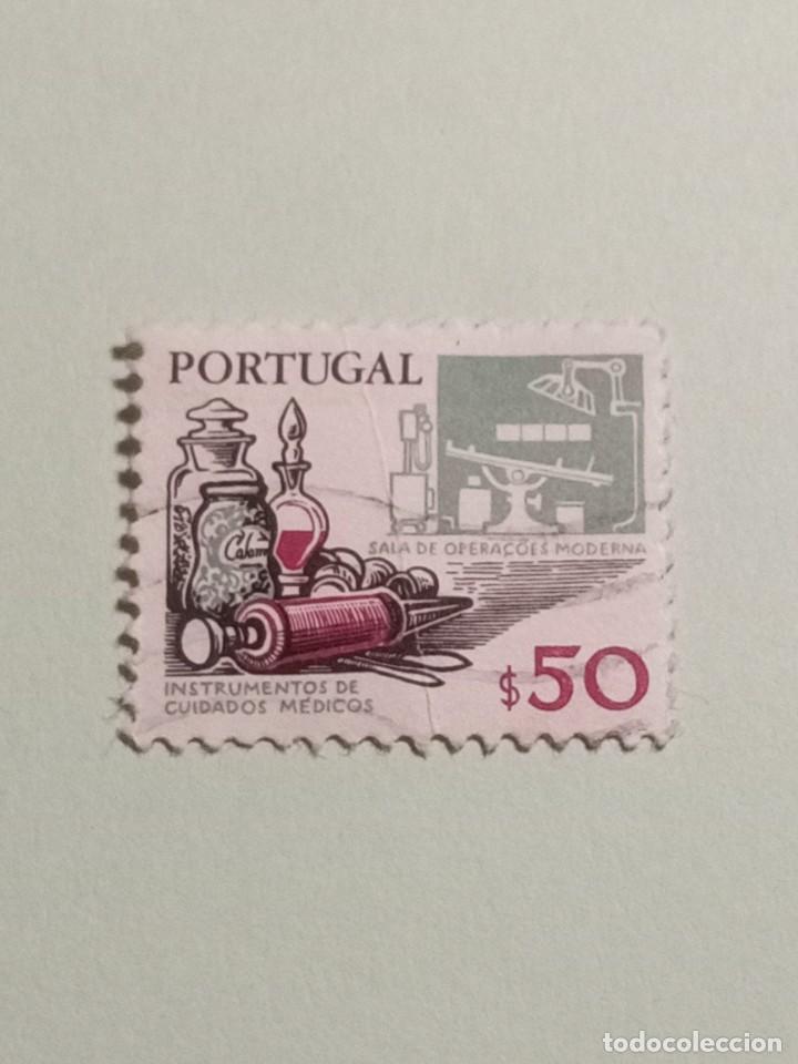 SELLOS PORTUGAL (Sellos - Extranjero - Europa - Portugal)