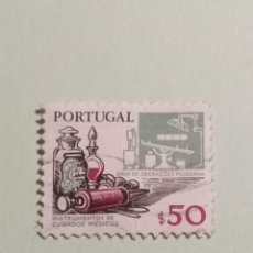 Sellos: SELLOS PORTUGAL. Lote 267847614