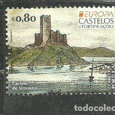 Selos: PORTUGAL 2017 - YVERT NRO. 4237 - USADO -. Lote 268899814