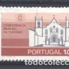 Sellos: AÇORES, 1980, USADO. Lote 269167418