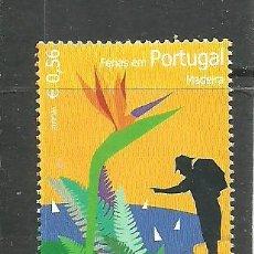 Francobolli: MADEIRA (PT) 2004 - YVERT NRO. 236 - USADO. Lote 270652483