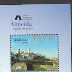 Sellos: PORTUGAL ** & PUEBLOS HISTÓRICOS DE PORTUGAL, ALMEIDA 2005 (216). Lote 271579118
