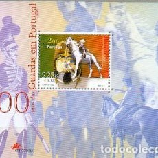 Sellos: PORTUGAL ** & 200 AÑOS DE LA GUARDIA EN PORTUGAL 2002 (249). Lote 271581488