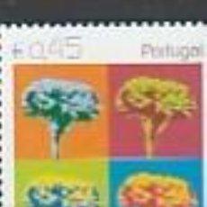 Sellos: PORTUGAL ** & 30 AÑOS DEL 25 DE ABRIL, ABRIL ES EVOLUCIÓN 2004 (3477). Lote 271581928