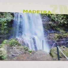 Sellos: CARNET ESPECIAL DE MADEIRA DEL 2012.CON PRUEBA LUJO EUROPA.NUEVA SIN FIJASELLOS.. Lote 272034123