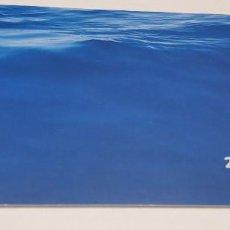 Sellos: CARNET ESPECIAL DE AZORES DEL 2007.CON PRUEBA LUJO EUROPA.NUEVA SIN FIJASELLOS.. Lote 272034478