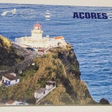Sellos: CARNET ESPECIAL DE AZORES DEL 2008.CON PRUEBA LUJO EUROPA.NUEVA SIN FIJASELLOS.. Lote 272034553